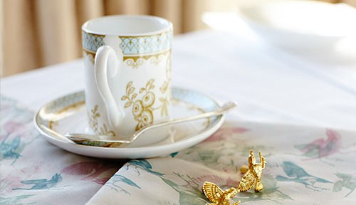 It's National Afternoon Tea Week!