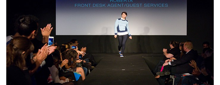 Uniform inspiration from New York Fashion week