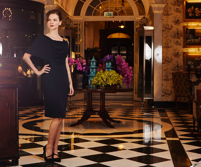 The Savoy – Thames-Foyer